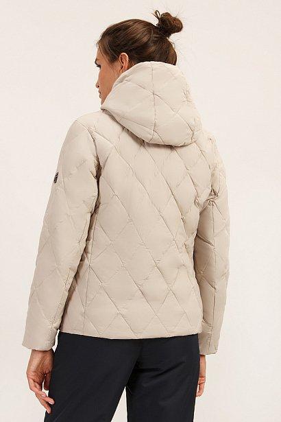 Куртка женская, Модель A19-11027, Фото №4