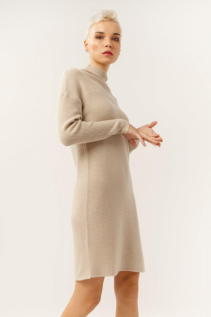 Платье женское, Модель A19-11111, Фото №1
