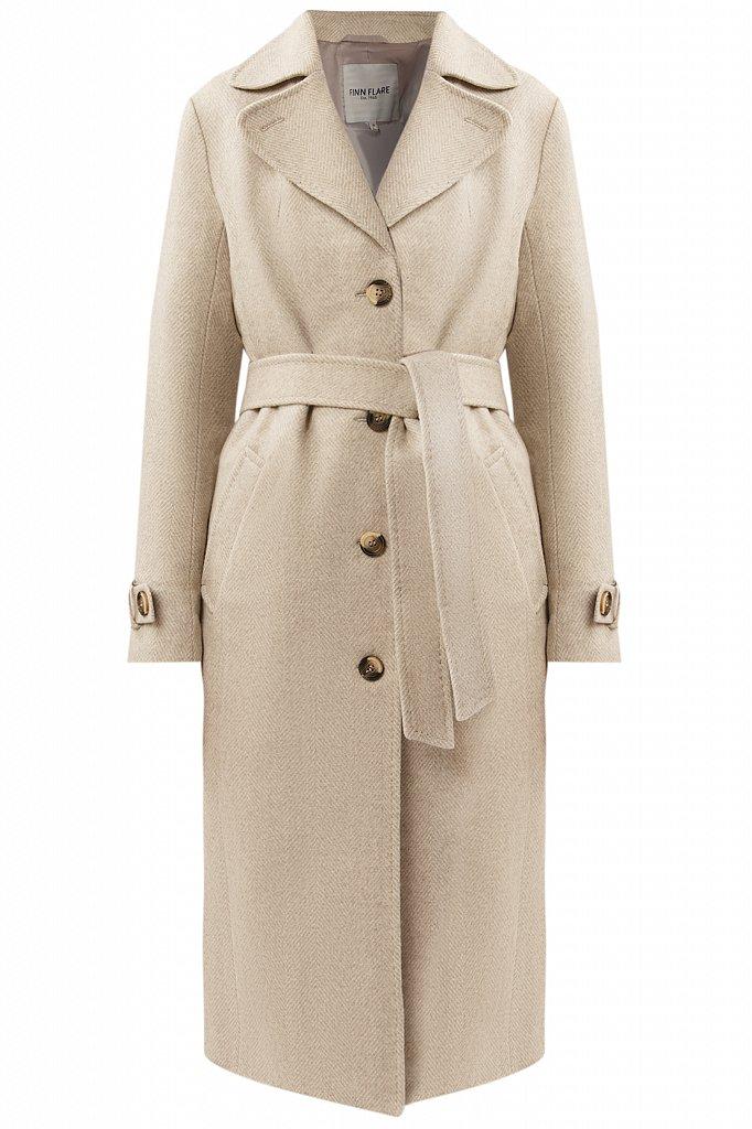 Пальто женское, Модель A19-11000, Фото №6