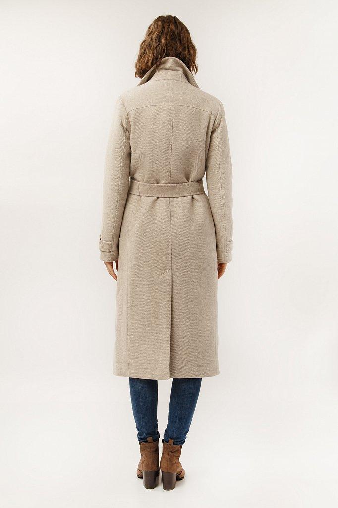 Пальто женское, Модель A19-11000, Фото №4