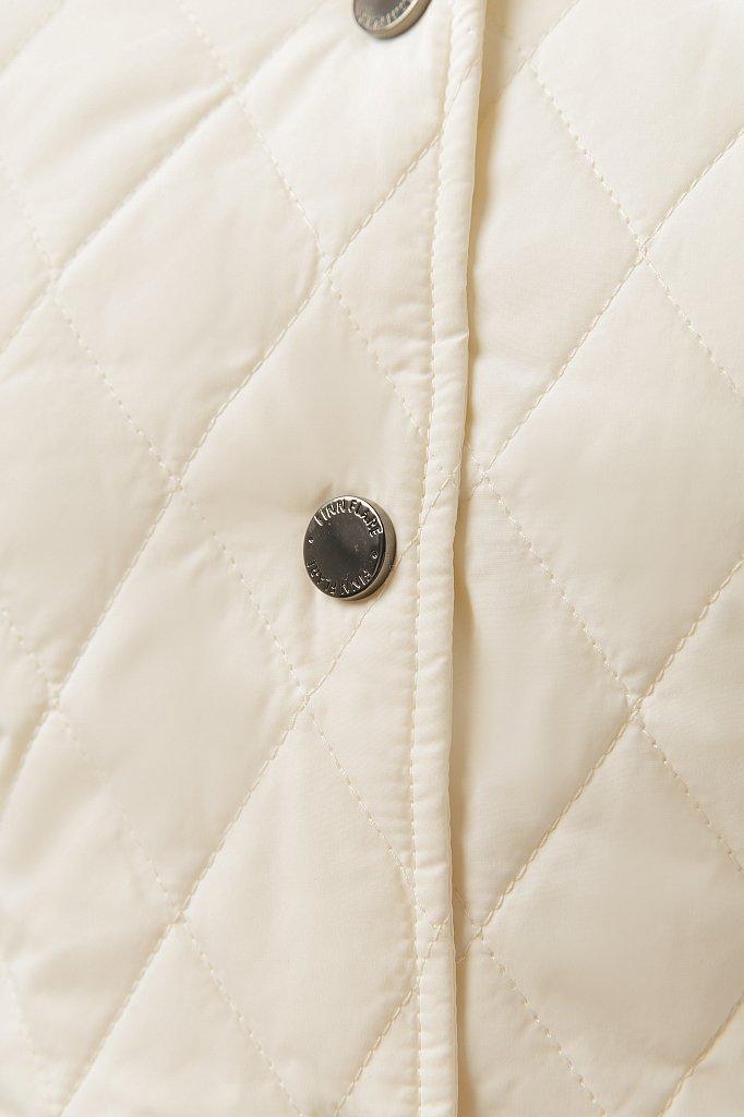 Куртка женская, Модель A19-11012, Фото №5