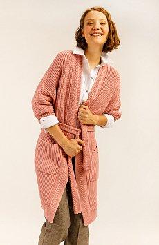 Жакет женский, Модель A19-12100, Фото №2