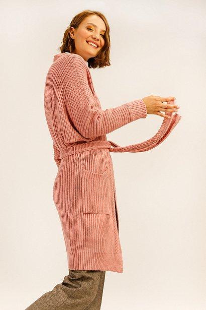 Жакет женский, Модель A19-12100, Фото №3