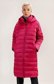 Пальто женское, Модель A19-32048, Фото №1