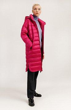 Пальто женское, Модель A19-32048, Фото №2