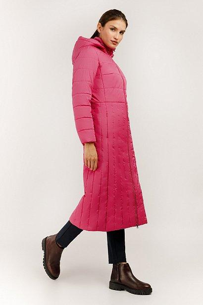 Пальто женское, Модель A19-32047, Фото №3