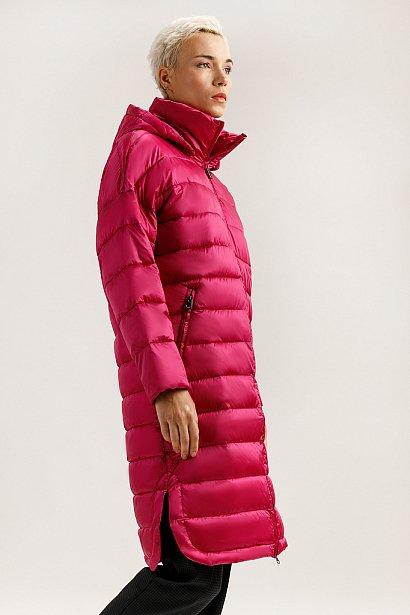 Пальто женское, Модель A19-32048, Фото №3