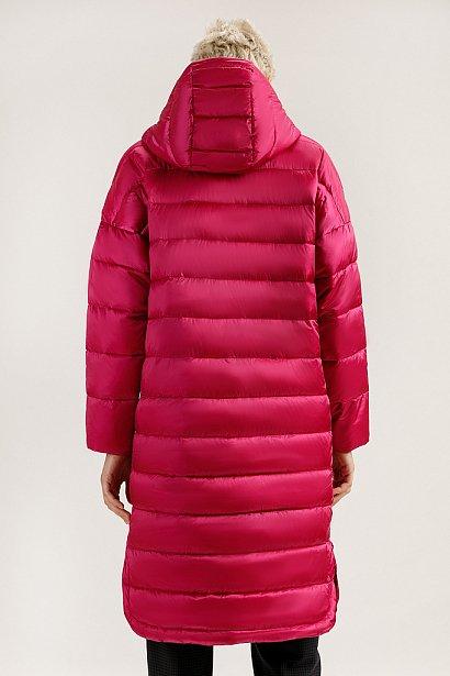 Пальто женское, Модель A19-32048, Фото №4