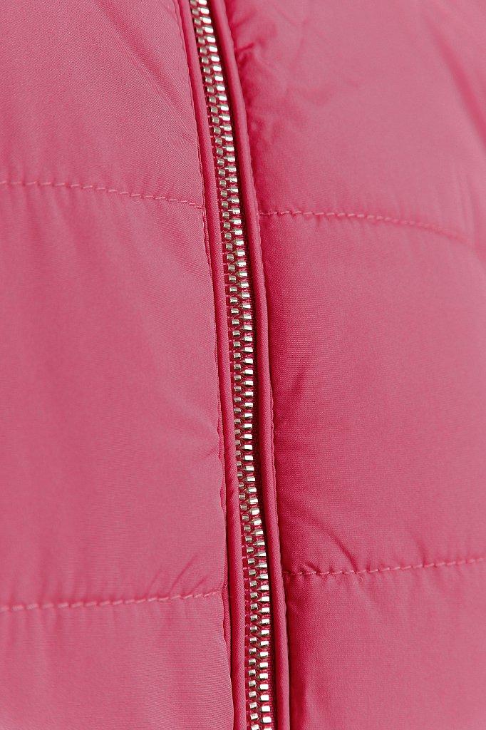 Пальто женское, Модель A19-32047, Фото №5