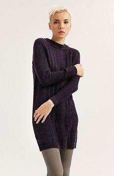 Платье женское, Модель A19-12121, Фото №1