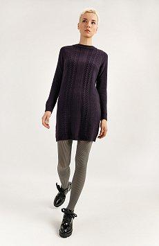 Платье женское, Модель A19-12121, Фото №2