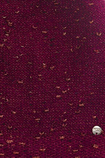 Шапка женская, Модель A19-11181, Фото №4
