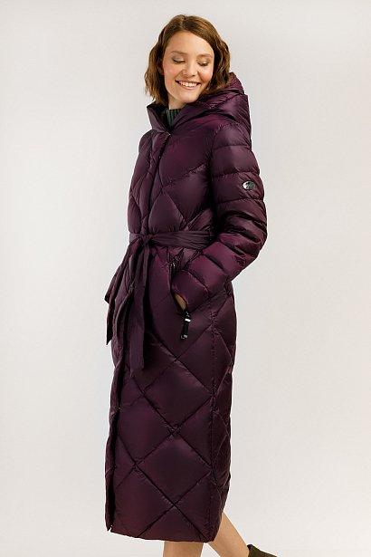 Пальто женское, Модель A19-12002, Фото №3