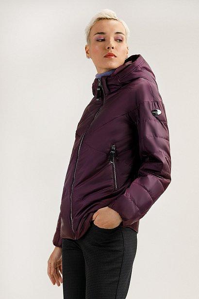 Куртка женская, Модель A19-12003, Фото №3