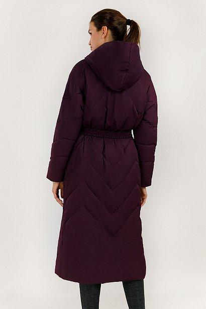Пальто женское, Модель A19-12008, Фото №4