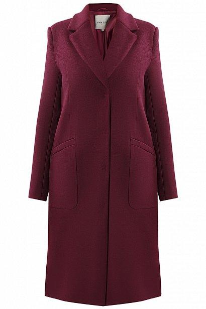 Пальто женское, Модель A19-12025, Фото №6