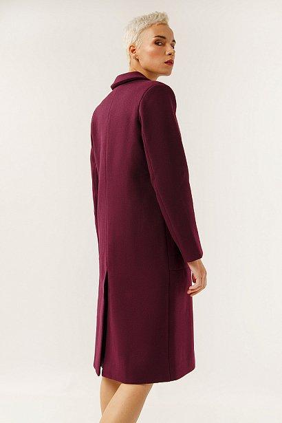 Пальто женское, Модель A19-12025, Фото №4