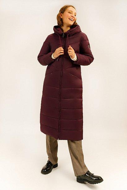 Пальто женское, Модель A19-12039, Фото №1