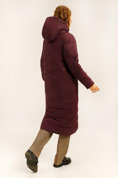Пальто женское, Модель A19-12039, Фото №4