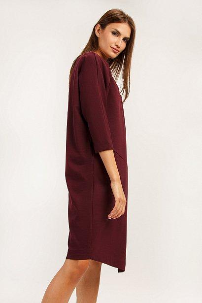 Платье женское, Модель A19-12058, Фото №3
