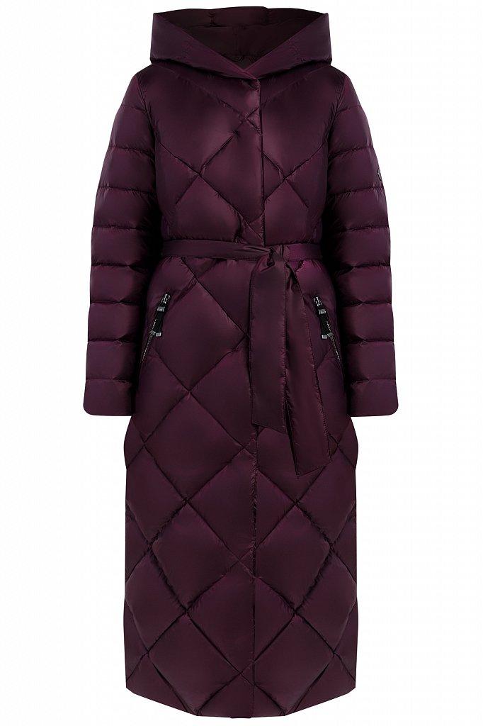 Пальто женское, Модель A19-12002, Фото №6