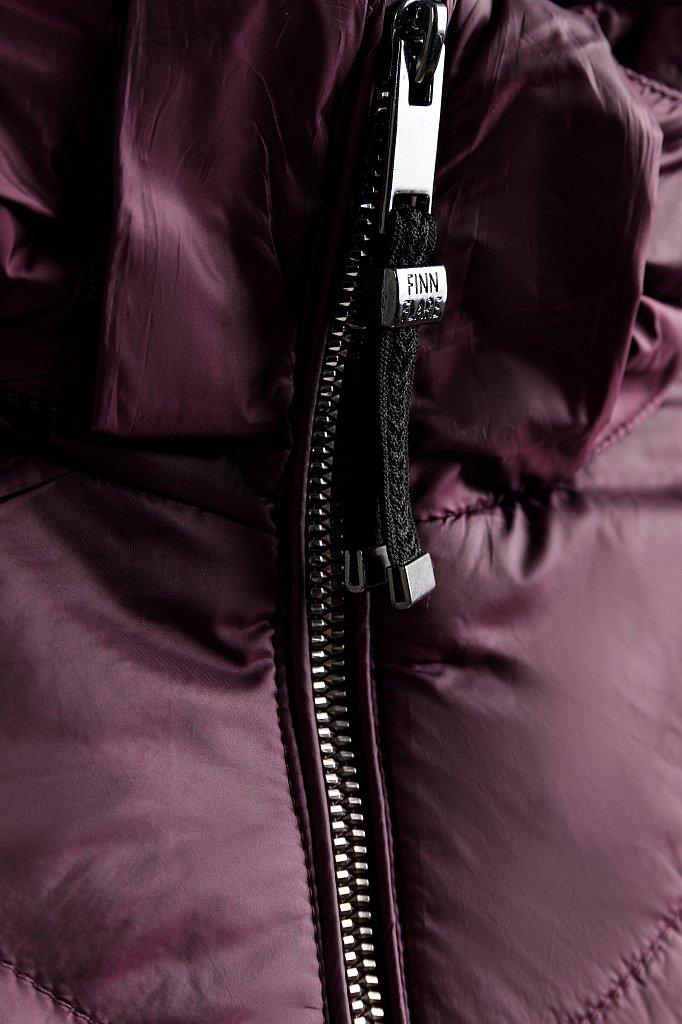 Куртка женская, Модель A19-12003, Фото №5