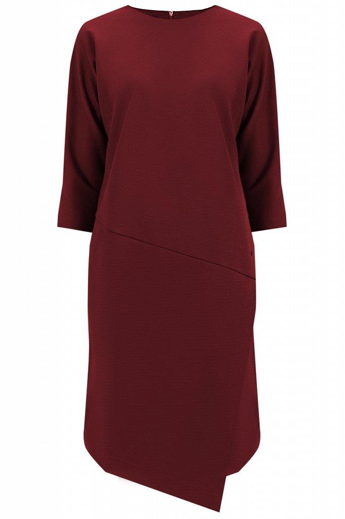 Платье женское, Модель A19-12058, Фото №6