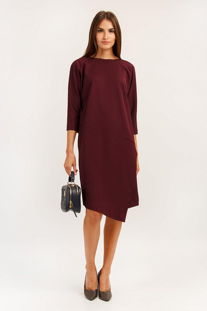 Платье женское, Модель A19-12058, Фото №2