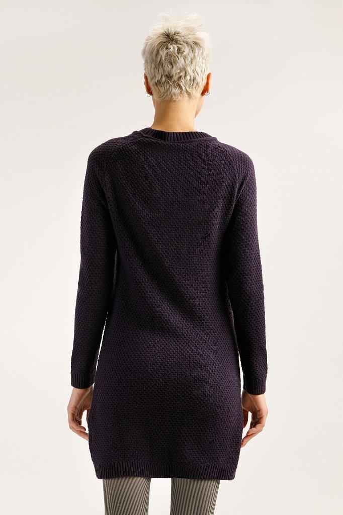 Платье женское, Модель A19-12121, Фото №4