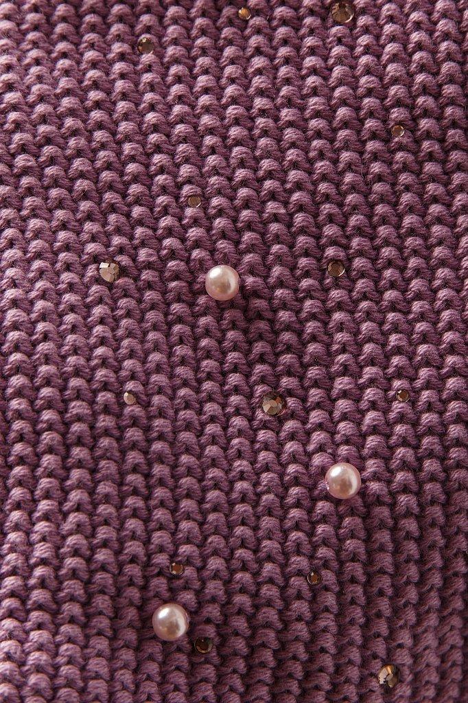 Шапка женская, Модель A19-32142, Фото №4