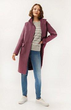 Пальто женское, Модель A19-32008, Фото №2