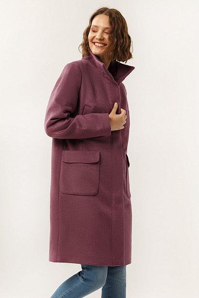 Пальто женское, Модель A19-32008, Фото №4