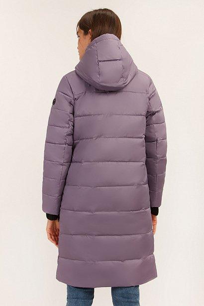 Пальто женское, Модель A19-32020, Фото №4