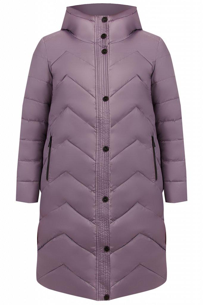 Пальто женское, Модель A19-32020, Фото №6