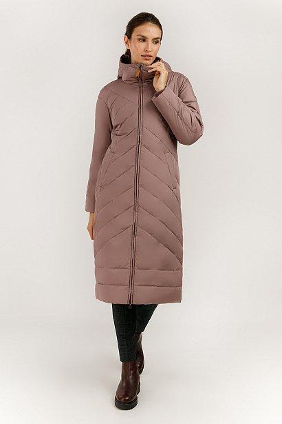 Пальто женское, Модель A19-12006, Фото №1