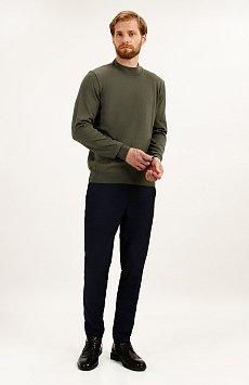 Джемпер мужской, Модель A19-21102, Фото №2
