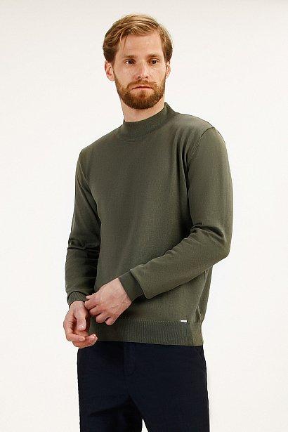 Джемпер мужской, Модель A19-21102, Фото №1