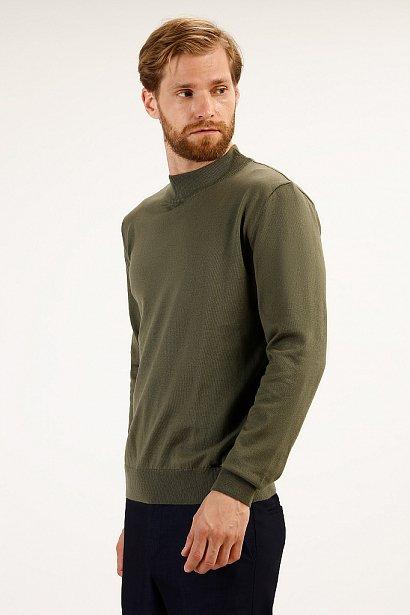 Джемпер мужской, Модель A19-21102, Фото №3