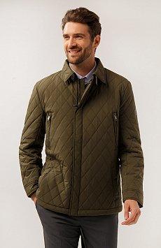 Куртка мужская, Модель A19-21003, Фото №1