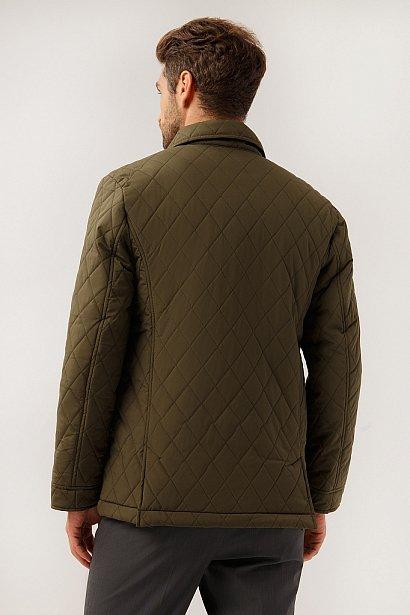 Куртка мужская, Модель A19-21003, Фото №4
