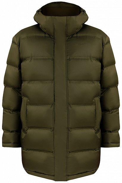 Пальто мужское, Модель A19-21017, Фото №6