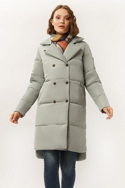 Пальто женское, Модель A19-11031, Фото №1