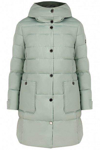 Пальто женское, Модель A19-11033, Фото №6