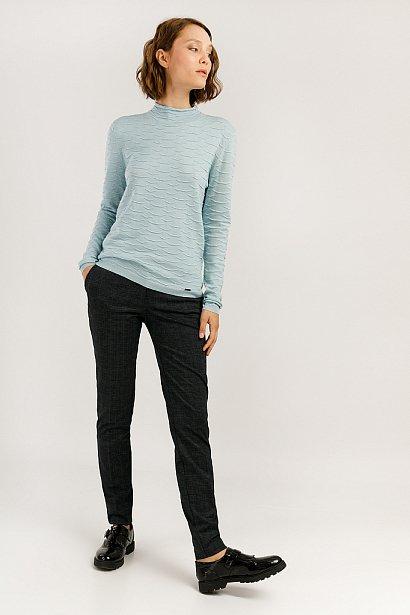 Джемпер женский, Модель A19-11113, Фото №2