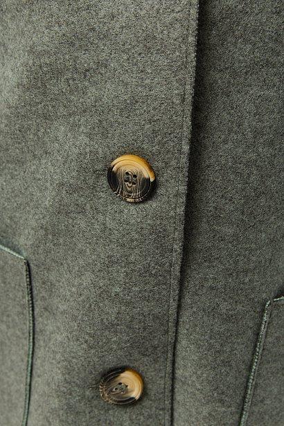 Пальто женское, Модель A19-12041, Фото №5