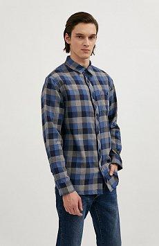 Рубашка мужская A20-22028