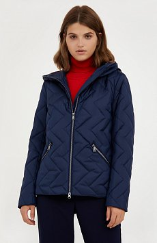 Куртка женская A20-32007