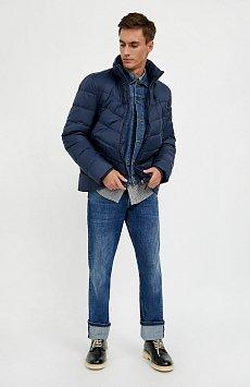 Куртка мужская, Модель A20-42015, Фото №2