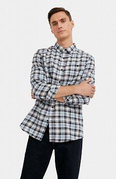 Рубашка мужская A20-42029