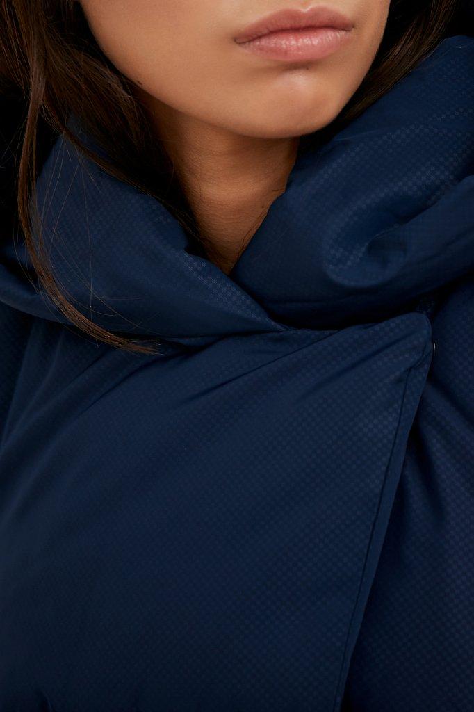 Пальто женское, Модель A20-11001, Фото №6